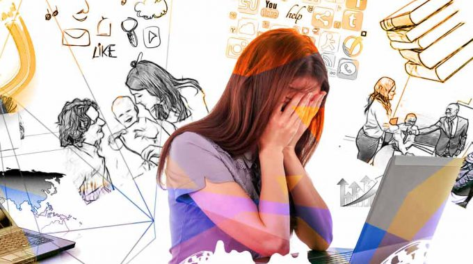 El Estrés Nos Vuelve Tontos