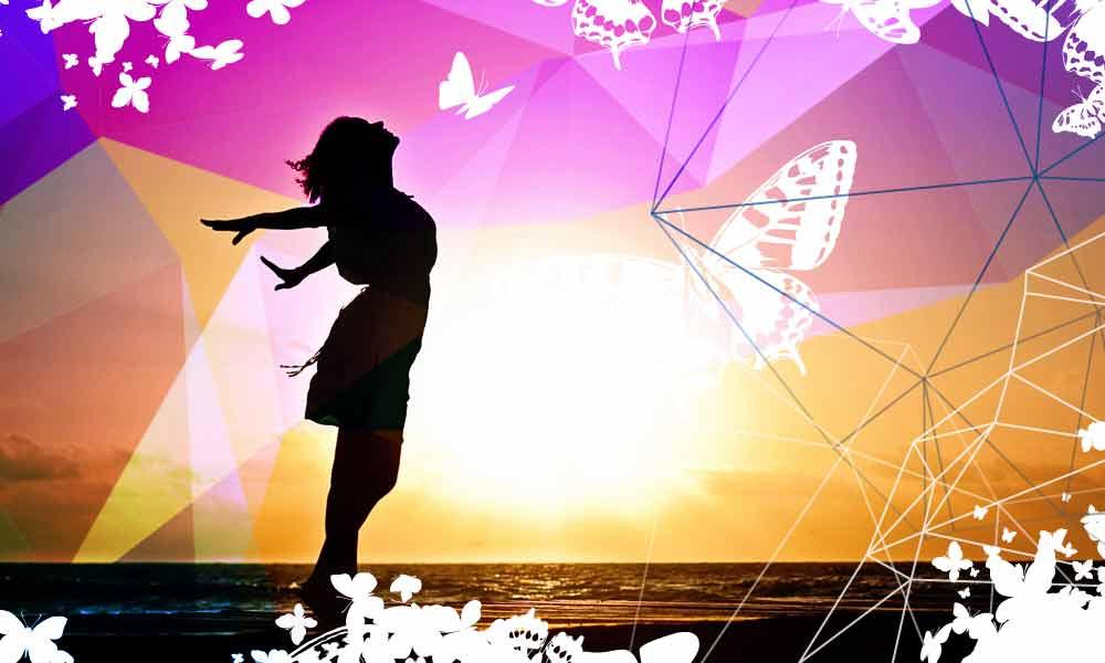 Cuerpo-mente-alma, somos seres multidimensionales