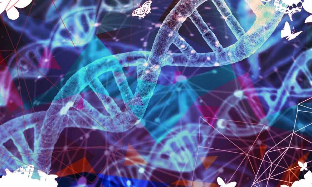 Epigenitica, no somos víctima de nuestros genes