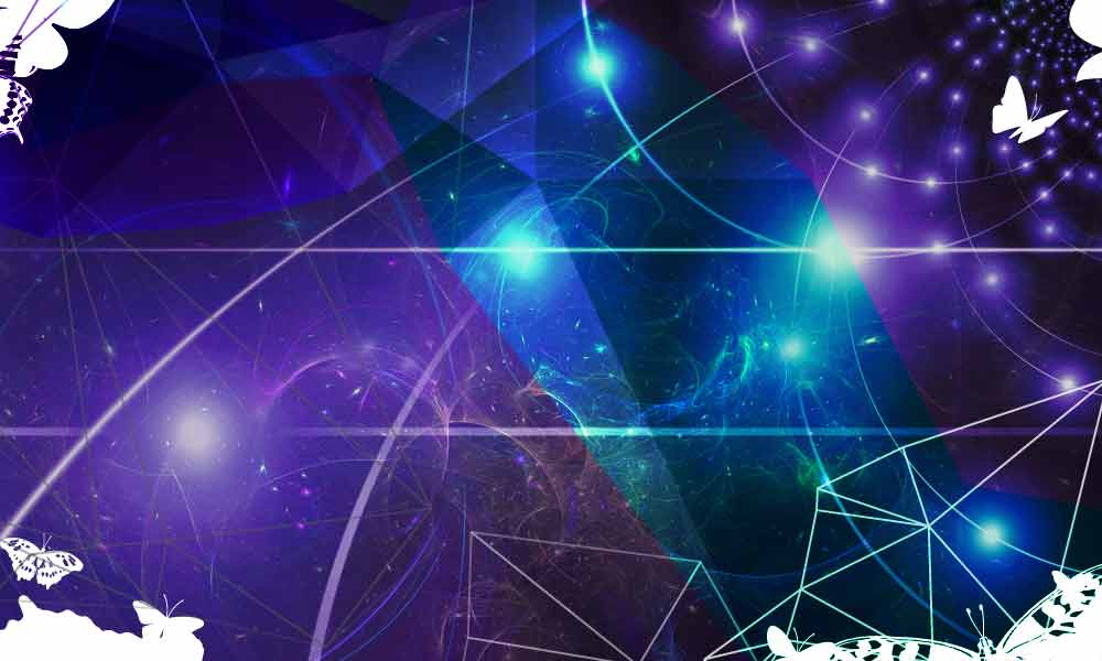 Física cuántica, somos energía