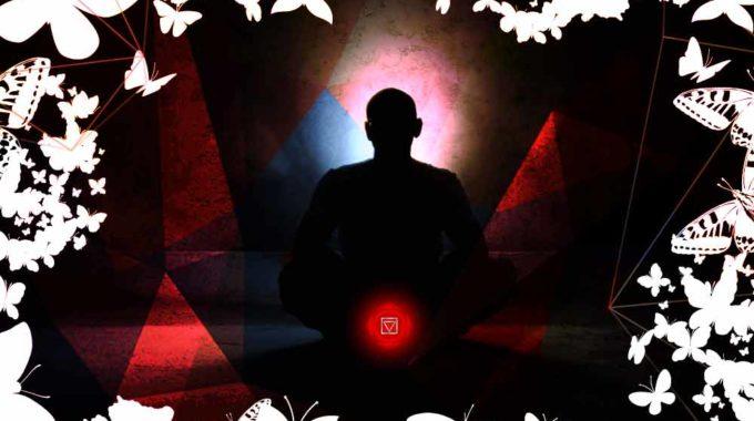 Primer Chakra – Raíz