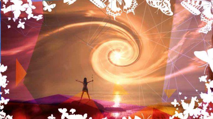 La Espiral Divina